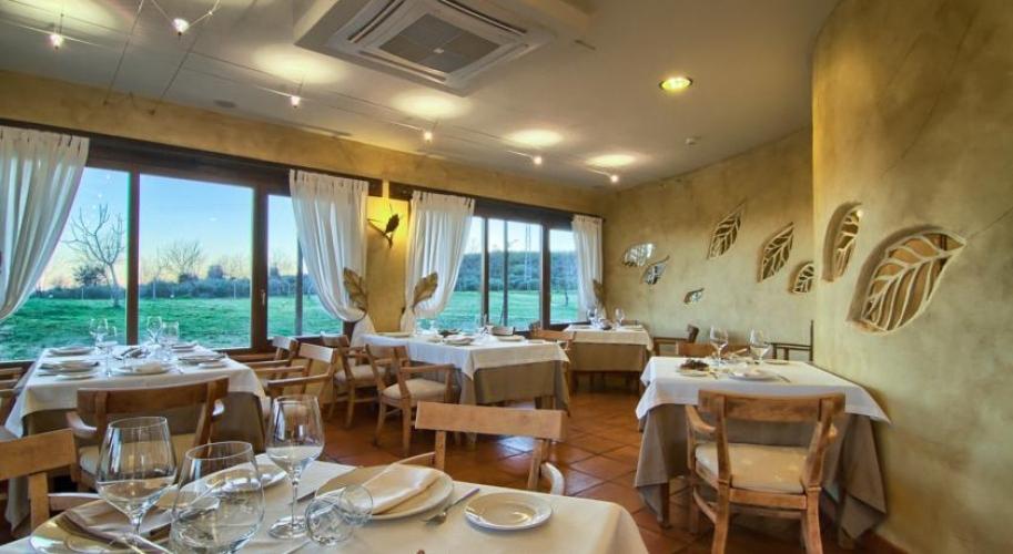 Hoteles de La Vera. Hotel Llano Tineo.